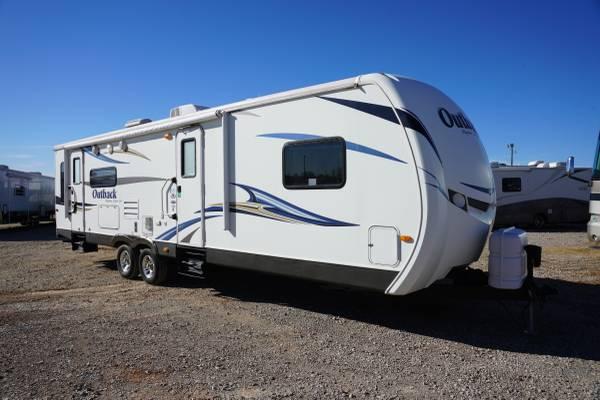 Photo 2011 Keystone Outback 277RL - $18,525 (Moore)