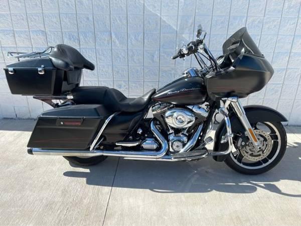 Photo 2012 Harley-Davidson FLTRX Road Glide Custom - $15,751 (Harley-Davidson FLTRX Road Glide Custom)