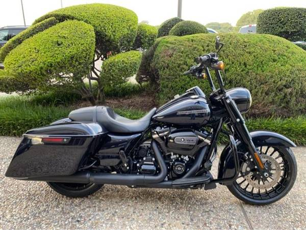 Photo 2019 Harley-Davidson Road King Special FLHRXS - $23,991 (Harley-Davidson Road King Special)