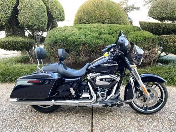 Photo 2019 Harley-Davidson Street Glide - $22,972 (Harley-Davidson Street Glide)