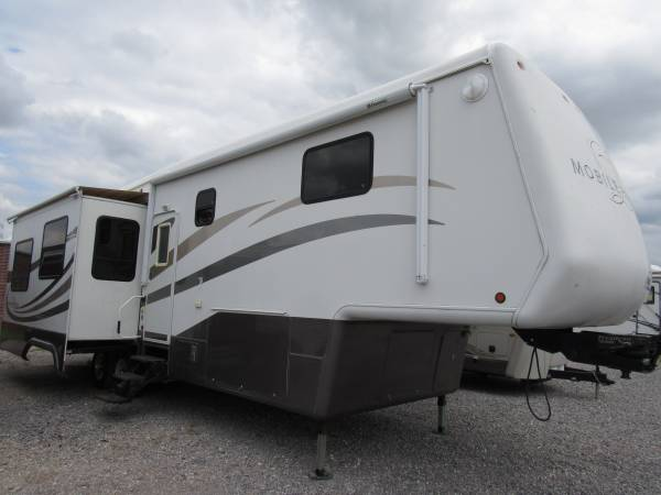 Photo BUY HERE PAY HERE 2006 Mobile Suites 36TKS BUY HERE PAY HERE - $29,995 (Moore, OK)