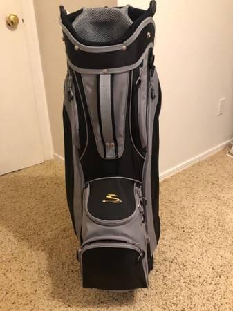 Photo Cobra Golf Bag (New) - $120 (Norman)