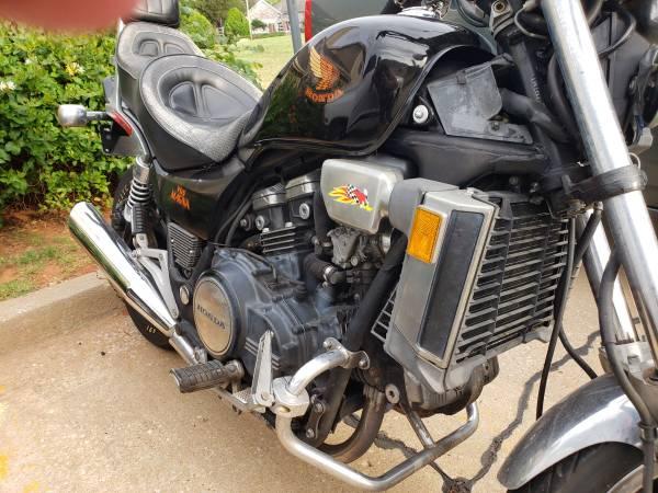 Photo Honda V65 Magna - $4,000 (Oklahoma City)