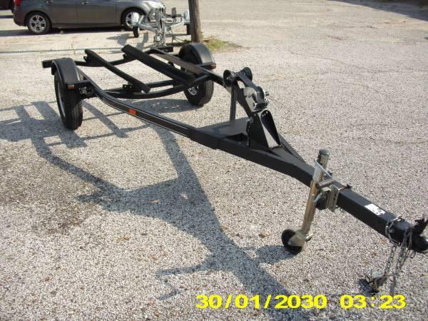 Photo Jet Ski PWC Trailer 1075 - $1,075 (Lake Texoma Texas)