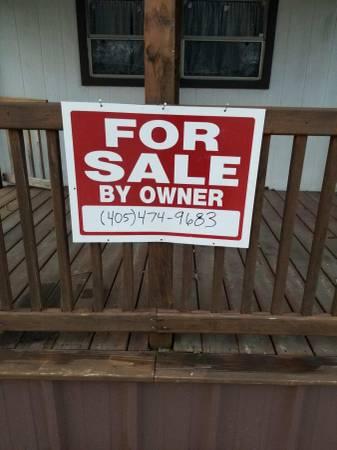 Photo Lake house for sale located in Eastgate near Dutchess Creek Marina - $28500 (Porum)