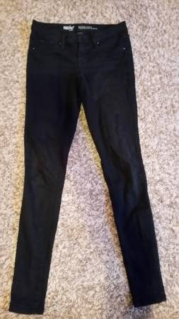 Photo Mossimo Women39s Size 025L Mid-Rise Jegging - $10 (Edmond (May  Danforth))