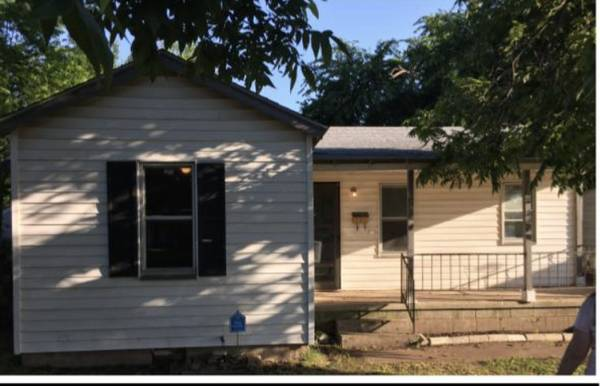 Photo Nice Rental Opportunity Cash Flowing in MWC (Midwest City)
