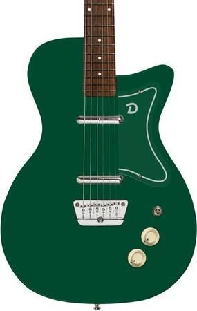 Photo Wanting to buy a Danelectro Guitar (OKC)