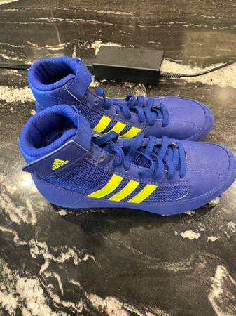 Photo Youth Wrestling Shoes - $25