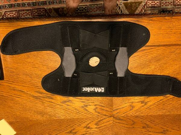 Photo wrestling shoes and others - $20 (Edmond)