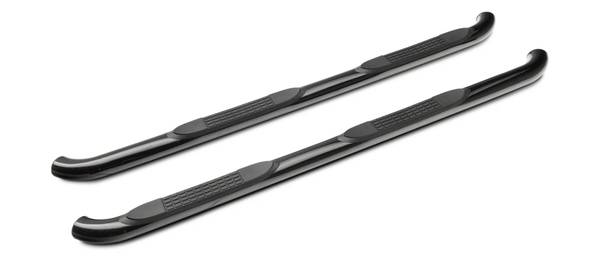 Photo 2016-2021 Toyota Tacoma Red Rock 4x4 3in Side Step Bars, BLACK - $200 (Sequim)