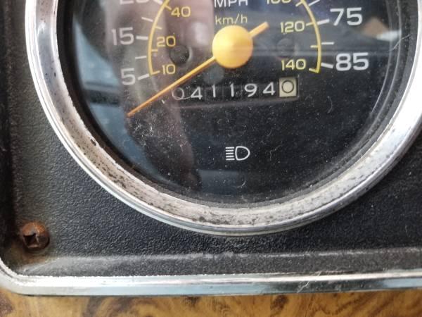 Photo 454 Chevy engine. - $700 (Shelton)
