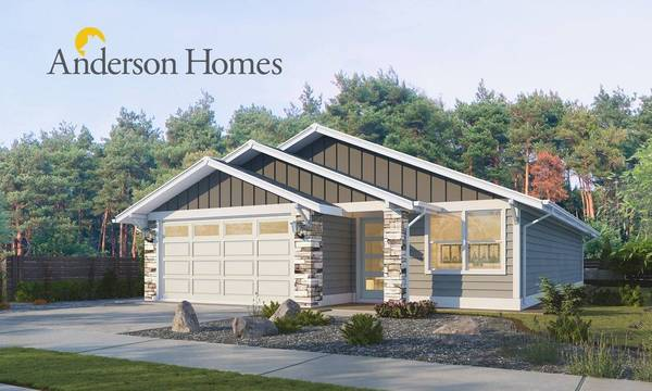 Photo 6 New Homes by Anderson Homes in the Village at Cedar Ridge (Sequim)