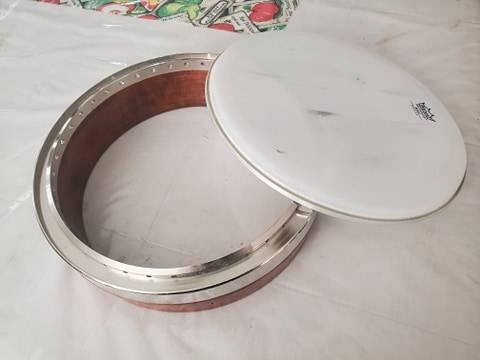 Photo Gibson Mastertone archtop banjo head - $300 (Sequim, WA)