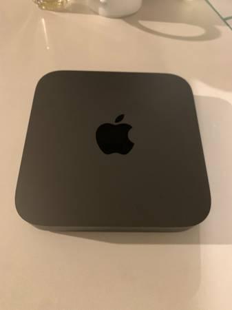 Photo Mac Mini 3.6 quad core - $500 (Redmond)