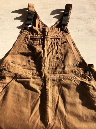 Photo New Duluth Trading XL Mens items - $60 (Port Townsend)