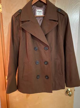 Photo Old Navy winter jacket - $25 (Port Angeles)