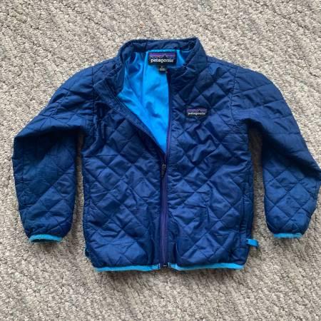 Photo Patagonia 4T Nano Puff Jacket - $35 (Port Townsend)