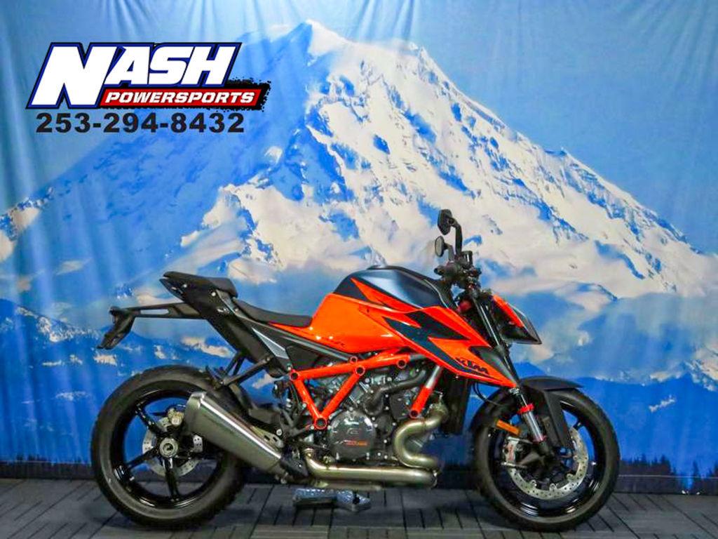 Photo 2020 KTM 1290 Super Duke R $15960