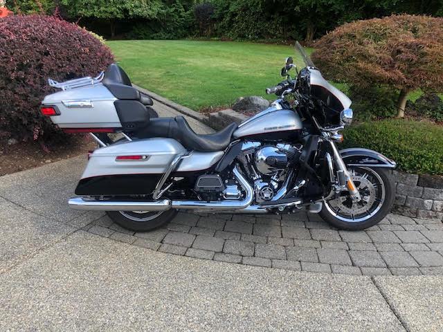Photo 2015 Harley-Davidson ELECTRA GLIDE ULTRA LIMITED $14900275.65275.65