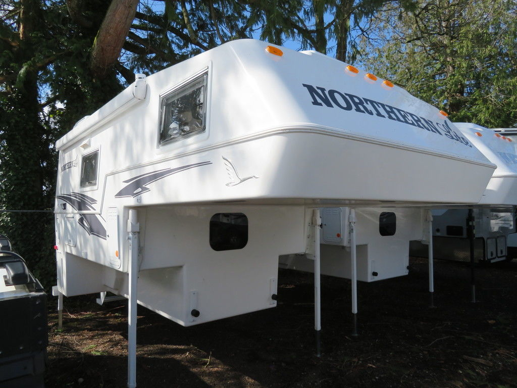 Photo 2021 Northern Lite Special Edition Cers Special Edition 8-11EXSEWB Face $45995