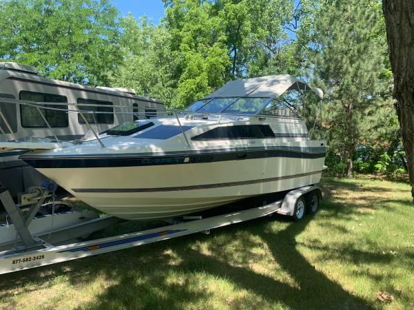 Photo 1986 Bayliner Boat for sale - $8,500 (Elkhorn)
