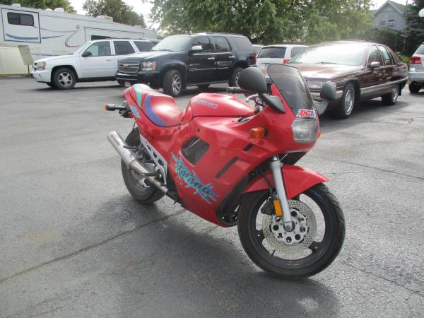 Photo 1994 Suzuki Katana 600- EASY BUY HERE PAY HERE FINANCING (225 S 35th St)