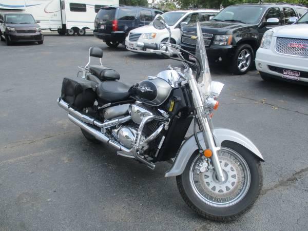 Photo 2005 Suzuki C50 800- EASY BUY HERE PAY HERE FINANCING (225 S 35th St)