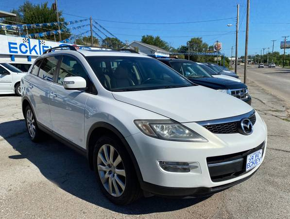 Photo 2008 MAZDA CX-9 GRAND TOURING AWD - WE FINANCE (Eckley Auto Brokers 42nd  D St)