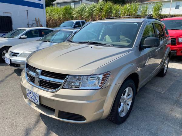 Photo 2009 DODGE JOURNEY SXT - BUY HERE PAY HERE (Eckley Auto Brokers 42nd  D St)