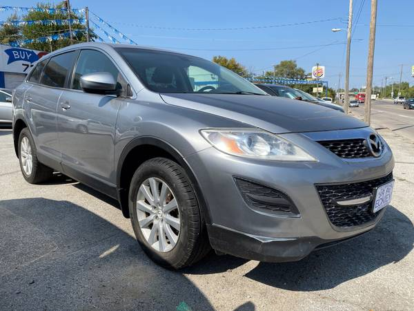 Photo 2010 MAZDA CX-9 GRAND TOURING AWD - WE FINANCE (Eckley Auto Brokers 42nd  D St)