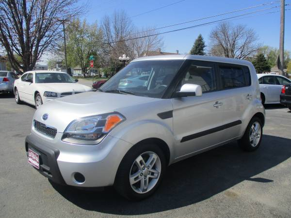 Photo 2011 Kia Soul Bluetooth EASY BUY HERE PAY HERE FINANCING (225 S 35th St)