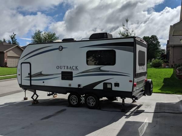 Photo 2018 Keystone Outback 210URS - $19,950 (Hastings, NE)