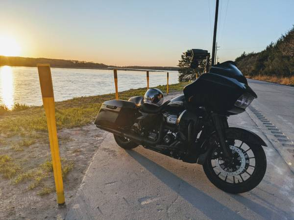 Photo 2019 Harley-Davidson Road Glide Special FLTRXS - $24,450 (Omaha)