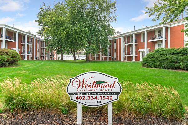 Photo Available in Oct. Top floor 2b1b, big closets, balcony, pet friendly (11517 Westwood Lane 18 Omaha, NE)