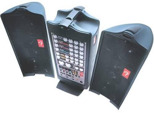 Photo FENDER PASSPORT PD-250PA SYSTEM - $400 (Councilbluffs)