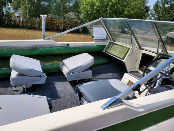 Photo Great Boat  trailer for sale - $1,200 (Cedar CreekPlattsmouth)