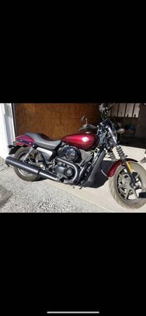 Photo Harley Davidson for sale - $5,000 (Omaha)
