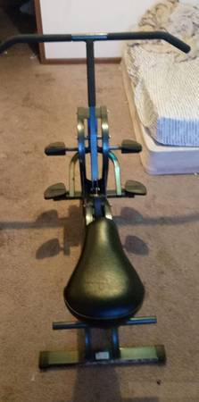 Photo Healthrider fitness full body aerobic workout - $135 (Council Bluffs)