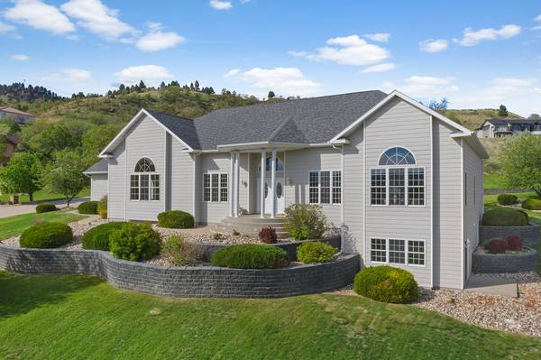 Photo Million Dollar Home in the Black Hills (Spearfish)