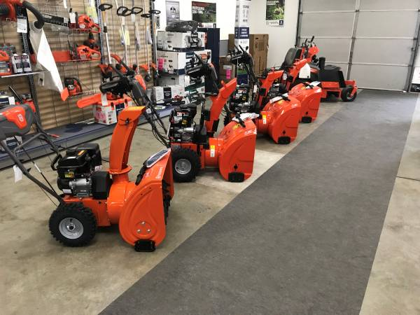 Photo Snow Blowers (omaha)