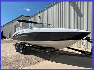 Photo ..........This boat is sitting on a tandem axle trailer........... - $11,500 (grand island)