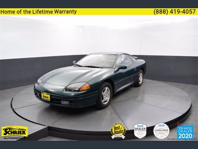 Photo Used 1994 Dodge Stealth  for sale