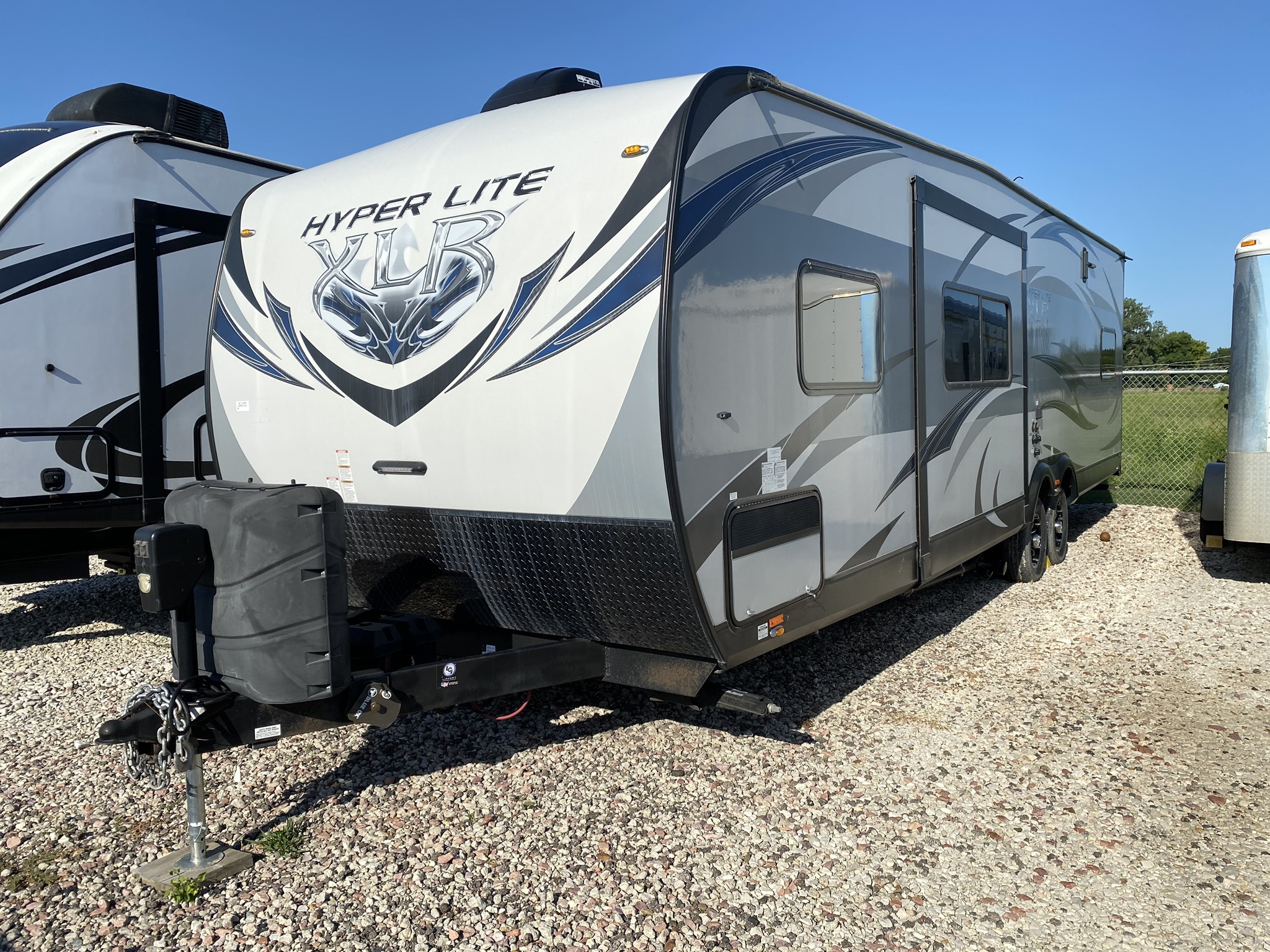 Photo 2017 Forest River XLR HYPERLITE $ 26995     Get Financing as low as 291.55mo      Get Financing as low as 291.55mo