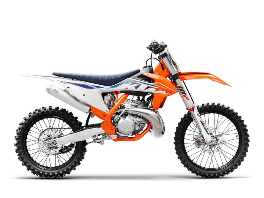 Photo 2022 KTM Dirt Bike Motorcycle  $8499