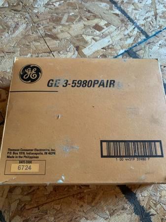 Photo CB radios,GE 3-5980 - $80 (Saratoga Springs)