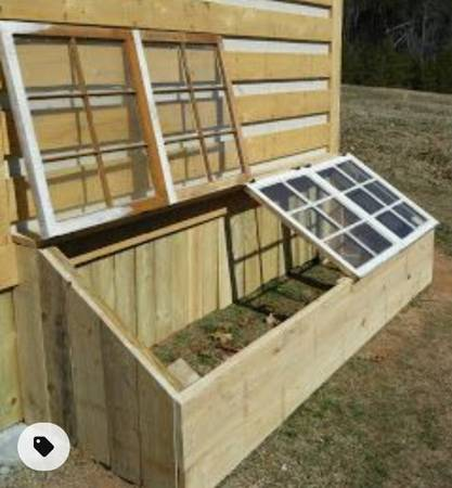 Photo Free Windows for Greenhouse - $1 (Clifton Park)