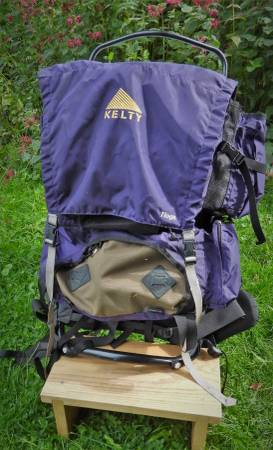 Photo Kelty Woman39s Backpack - $50 (Delhi)