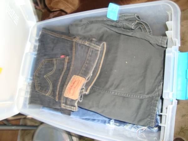 Photo Men39s Jeans 3039s Size - $10 (Morris)