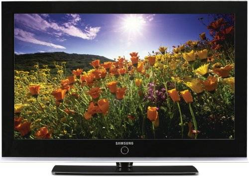 Photo Samsung 40quot LCD HDTV - $60 (Oneonta)